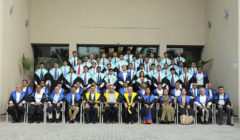 Group Photo - 3rd Convocation