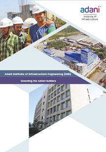 Placement Brochure (AIIE) Batch 2015-19